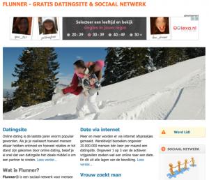 flunner website