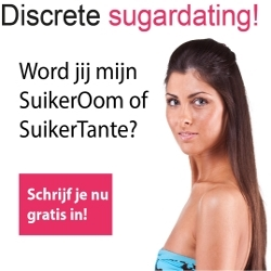 sugar dating bij suikerarrangement.nl