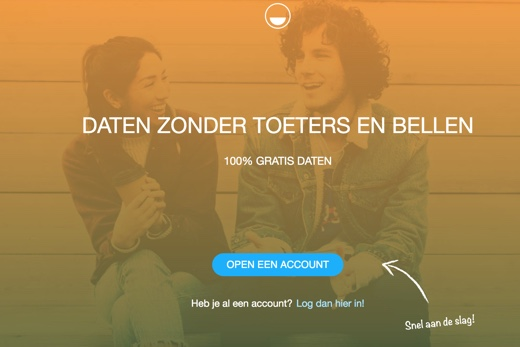 nyeste 100 gratis dating site