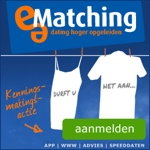 e-matching voor hoger opgeleiden