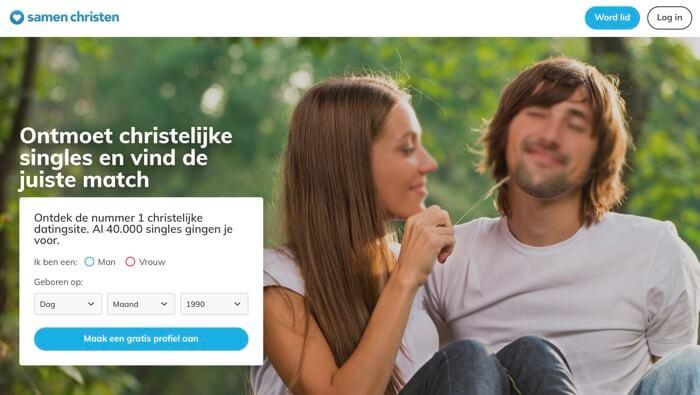 samenchristen website