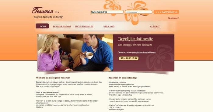 tesamen website