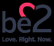 be2.be logo
