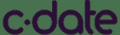 c-date.be logo
