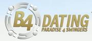logo b4 dating
