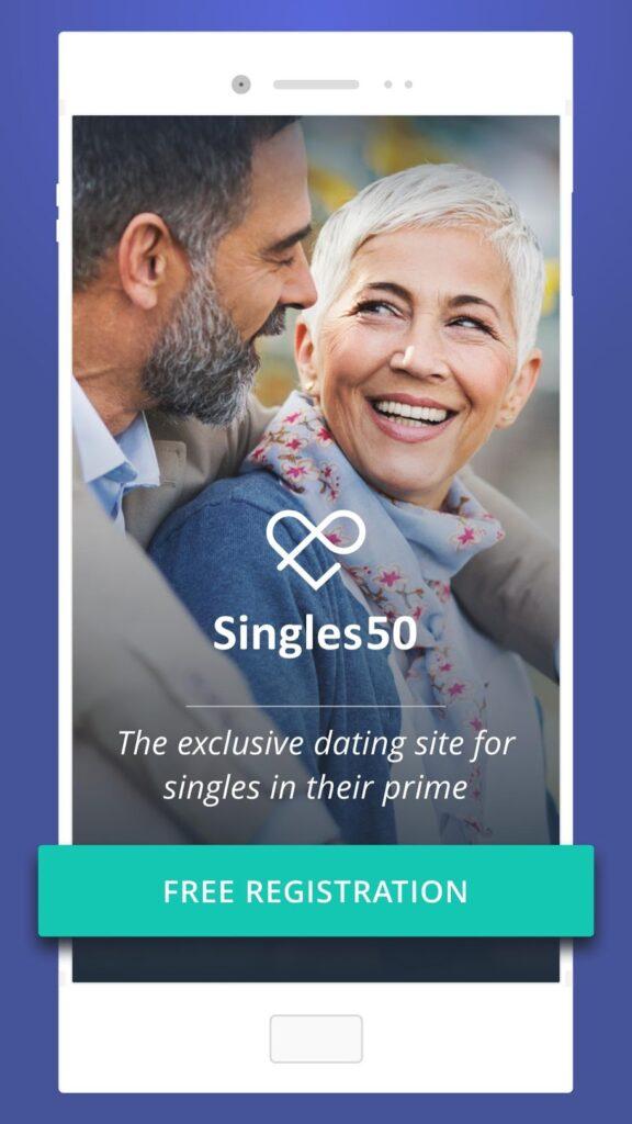 singles50 app